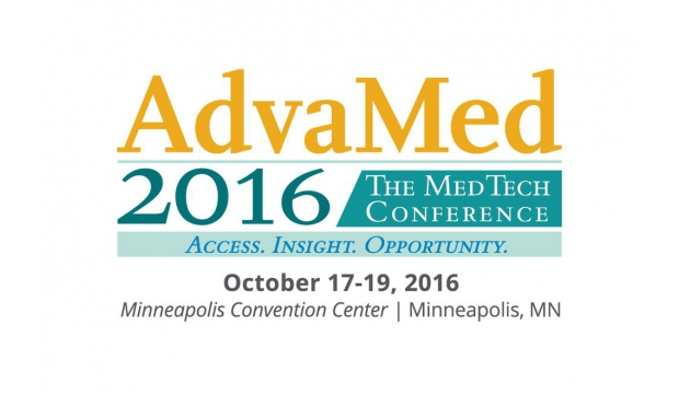 "The MedTech Conference ""AdvaMed 2016"""